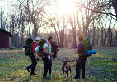 How to Pack for an Overnight Backpacking Trip