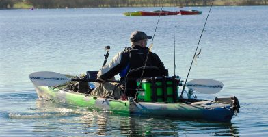 How To Choose The Best Fishing Kayak GearWeAre