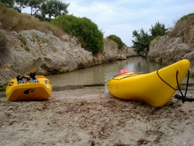 Sun Dolphin Bali SS 12-Foot Sit-on top Kayak Review GearWeAre