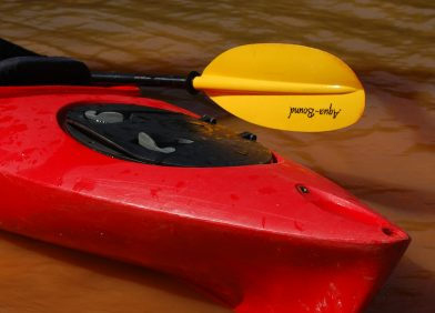 The Wilderness Systems Ride 115X Fishing Kayak Review GearWeAre