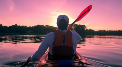 A Kayak Guide for the Working Angler