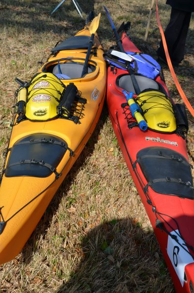The Native Watercraft Slayer 14.5 Fishing Kayak Review GearWeAre