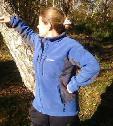 Berghaus - Lawers Polartec Fleece Jacket