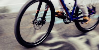 Choose the best bike brakes for your needs.