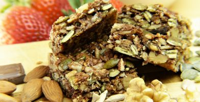 best energy bars gearweare