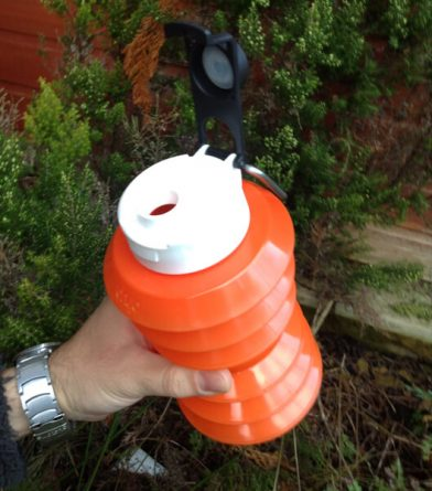 Ohyo - 1000 Collapsible Drinking Bottle
