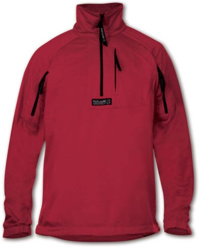 Paramo - Mountain-Vent-Pull-On