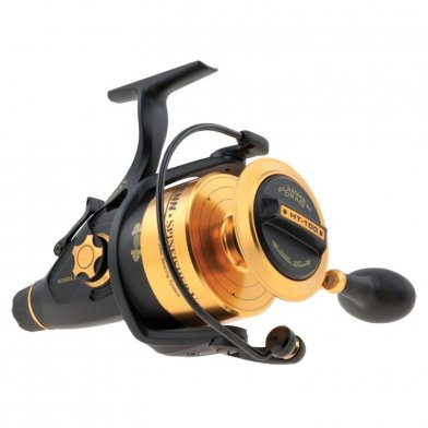 Penn Spinfisher V Spinning Reel Review
