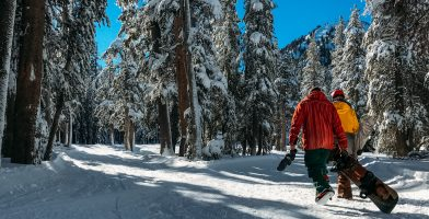 Our reviewof the best Snowboarding Jackets