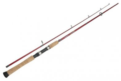 Shimano Stimula 2 Piece Spinning Rod Review