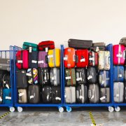 Best Checked Luggage