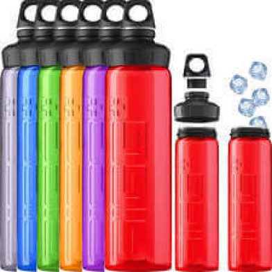 Sigg - Viva Water Bottle