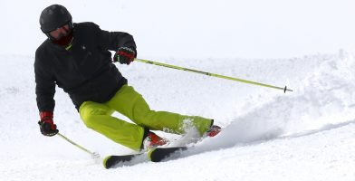Best All Mountain Skis Reviewed GearWeAre.com