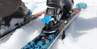 Our review of the top rated ski bindings