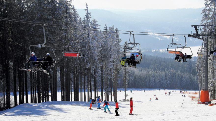 Ski Resorts with Great Deals on Day Passes