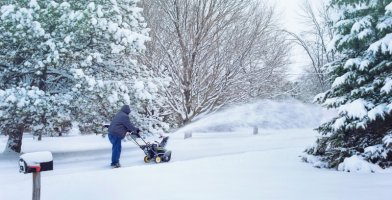 Our review of the best snow blowers