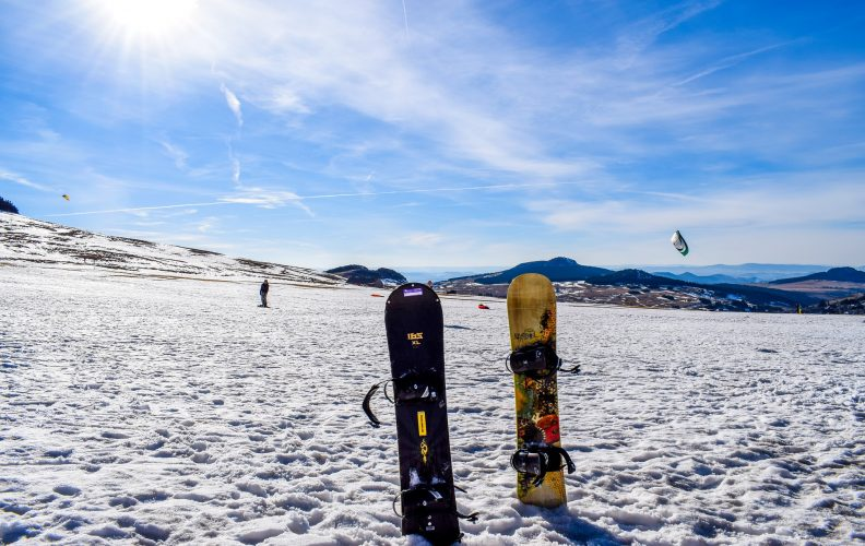 How to Choose the Right Snowboard
