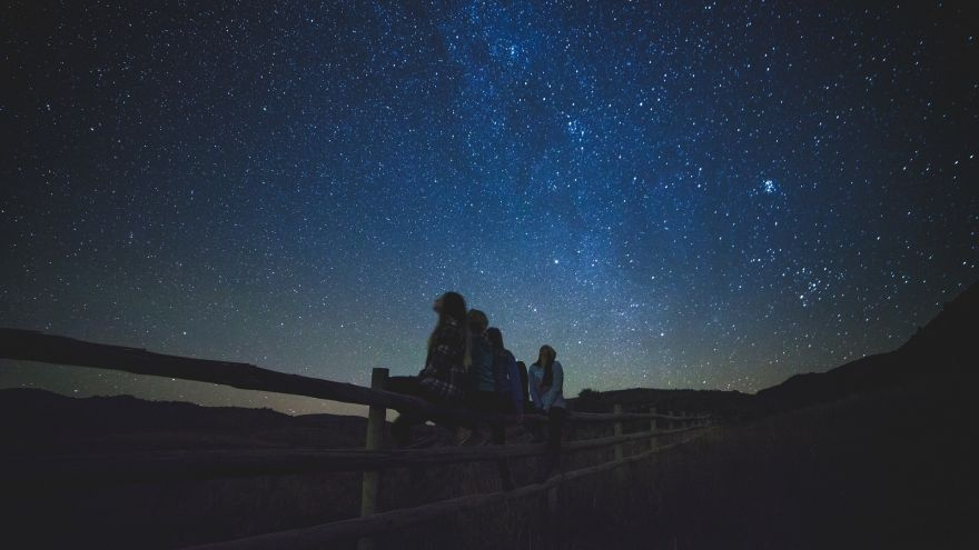 10 Great Destinations For Star Gazing