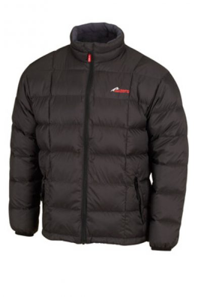 Sub Zero - Lightweight Thermal Down Jacket