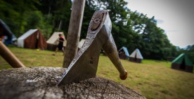 Best hatchets for camping GearWeAre
