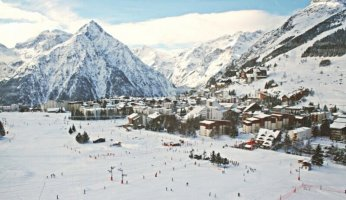 Things to Do in Ski Towns Besides Skiing or Snowboarding