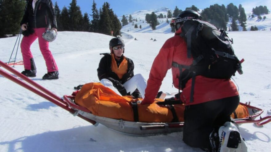 What to Do During Backcountry Medical Emergencies