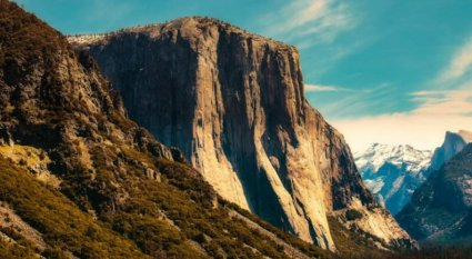 The National Parks - Yosemite