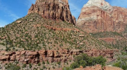 The National Parks - Zion