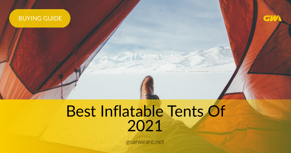 13x13 Inflatable Canopy Tents Eliminate the hassle that t