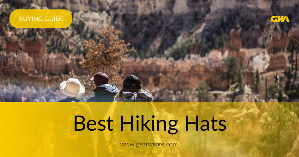 Best Outdoor Hiking Hats Reviewed in 2019  79aa2e2523c
