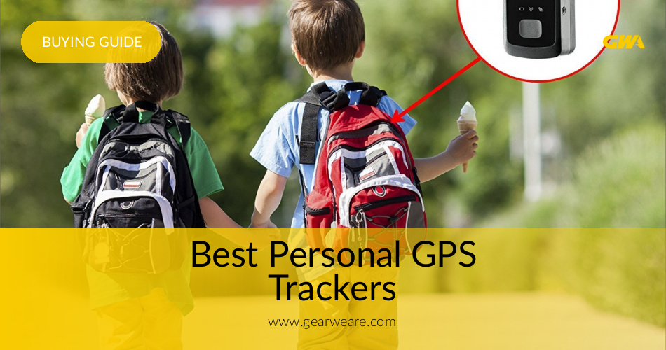 Top Rated GPS Trackers Reviewed In 2019 | GearWeAre