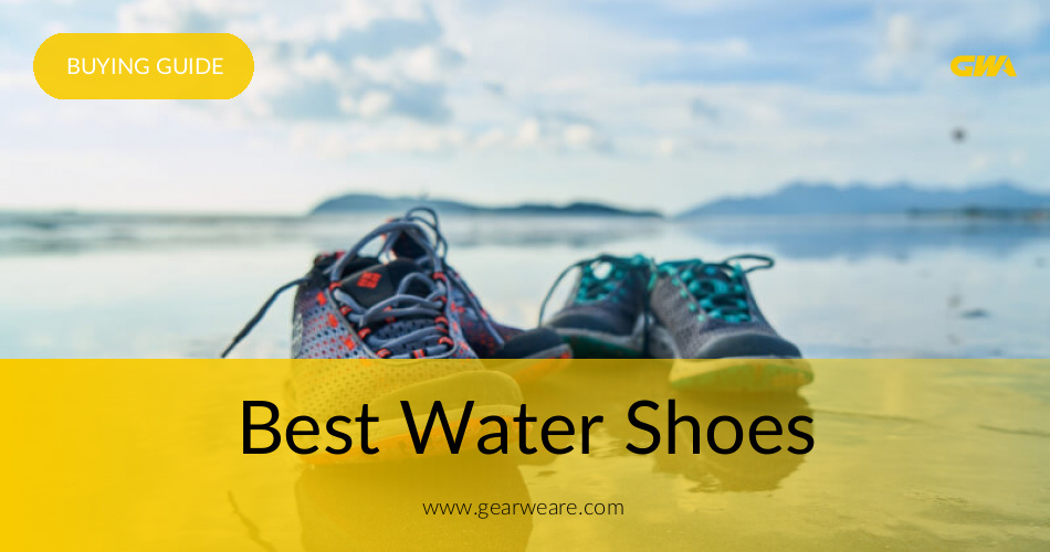 a94cbfef064 Best Water Shoes Reviewed & Rated 2019 | GearWeAre.com