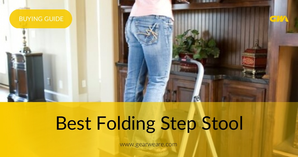 Super Best Folding Step Stool Models 2019 Gearweare Com Ocoug Best Dining Table And Chair Ideas Images Ocougorg