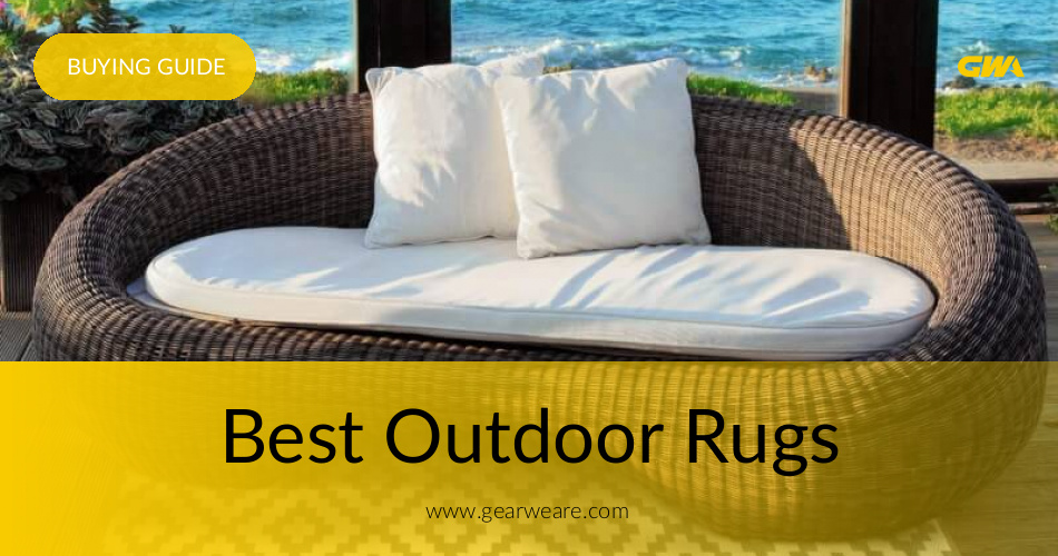 Best Outdoor Rugs Reviewed Rated 2019 Gearweare