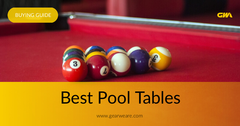 8b5512d12ae Best Pool Tables Reviewed   Rated 2019