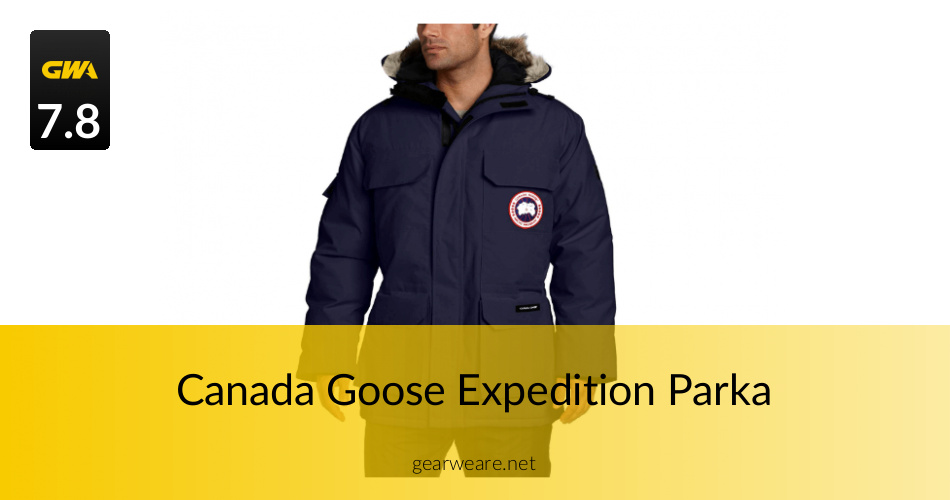 canada goose expedition parka rated reviewed 2019 gearweare rh gearweare com